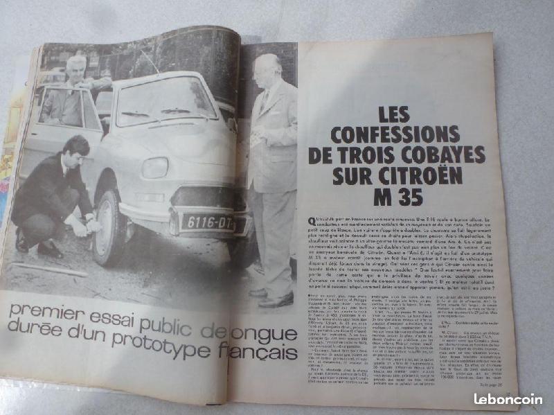 Vente de brochures, publicités, journaux .. - Page 2 A1abef10