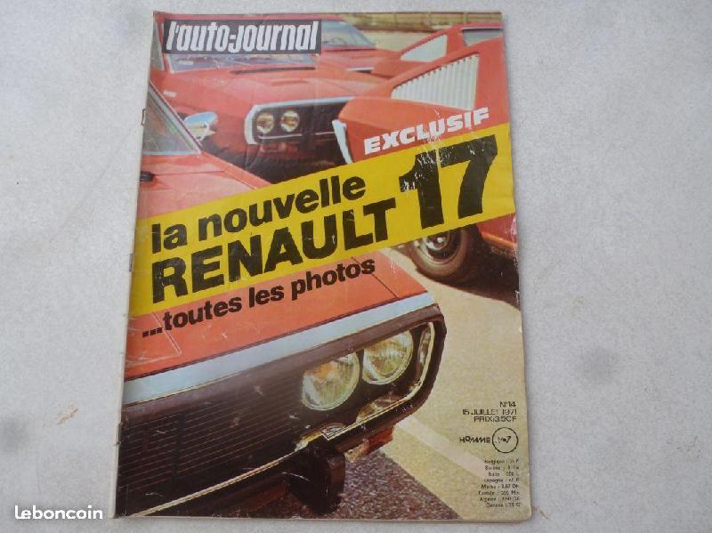 Vente de brochures, publicités, journaux .. - Page 2 Cbbc4610