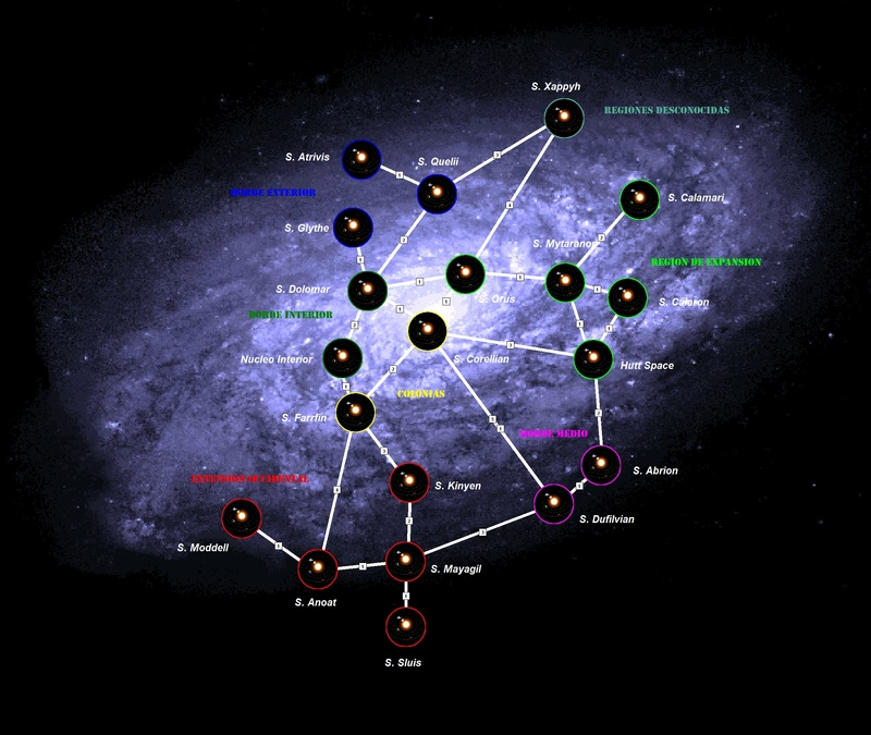 1.1LA GALAXIA Galaxi11