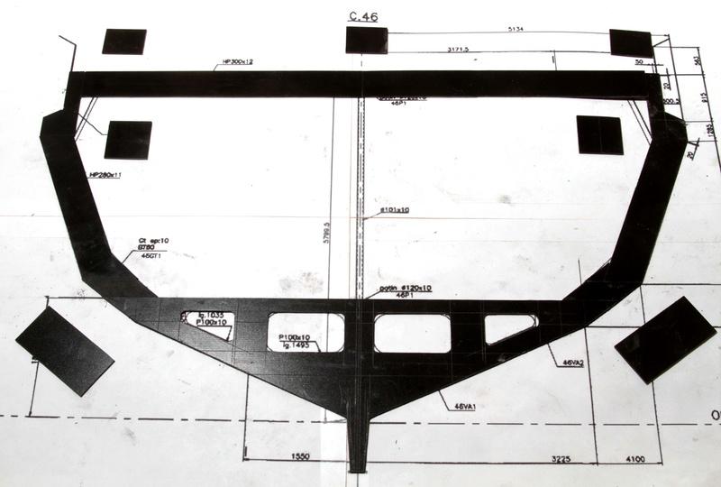 CHANTIER CONSTRUCTION DU VB CROISIC Croisi19