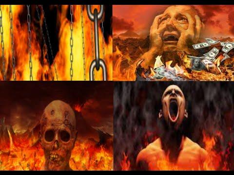 Sermon du curé d'Ars sur l'Enfer des Chrétiens ! Hqdefa11