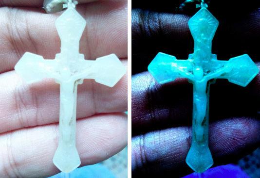 Avertissement d'un exorciste : les Chapelets sataniques ! Rosary10