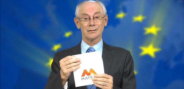 Euthanasie : Van Rompuy s'en prend au Pape ! Van-ro10
