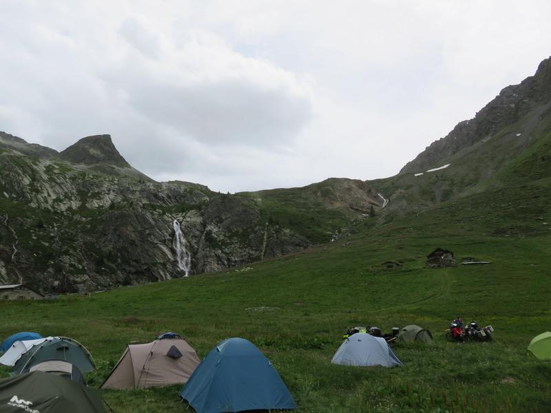 Stella Alpina 2017 : une concentre, un col Alpin et tu t' démerdes... Img_0951