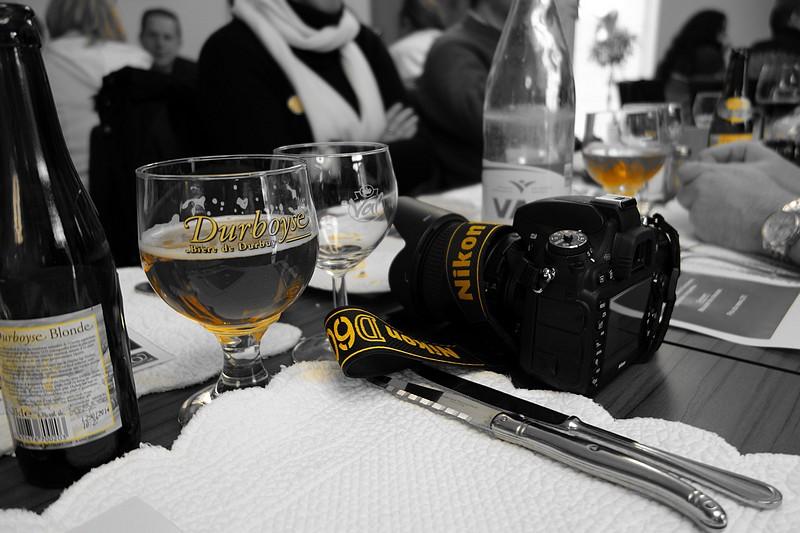 Sortie anniversaire 5 ans du forum à Durbuy le 20 janvier : Les photos d'ambiance Dsc00111