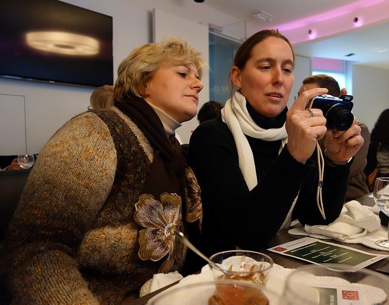 Sortie anniversaire 5 ans du forum à Durbuy le 20 janvier : Les photos d'ambiance Dsc00112