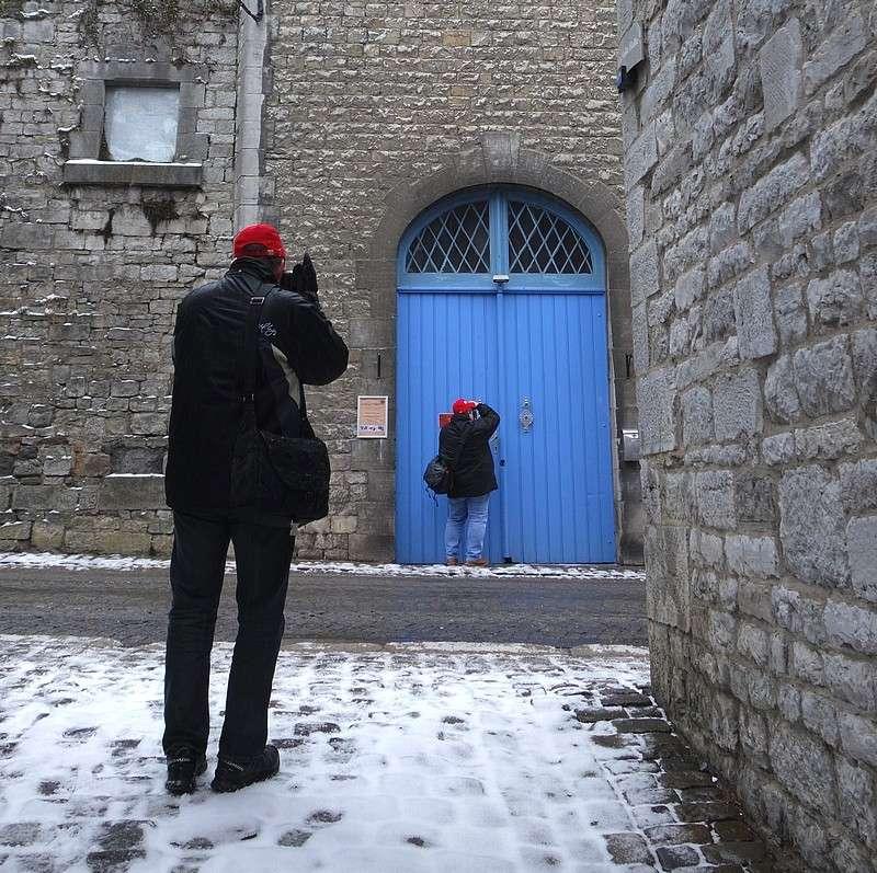 Sortie anniversaire 5 ans du forum à Durbuy le 20 janvier : Les photos d'ambiance Dsc00113