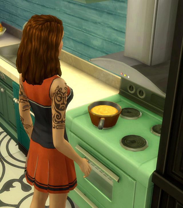 [Clos] Les défis Sims - Niveau 2 - Page 3 05-08-11