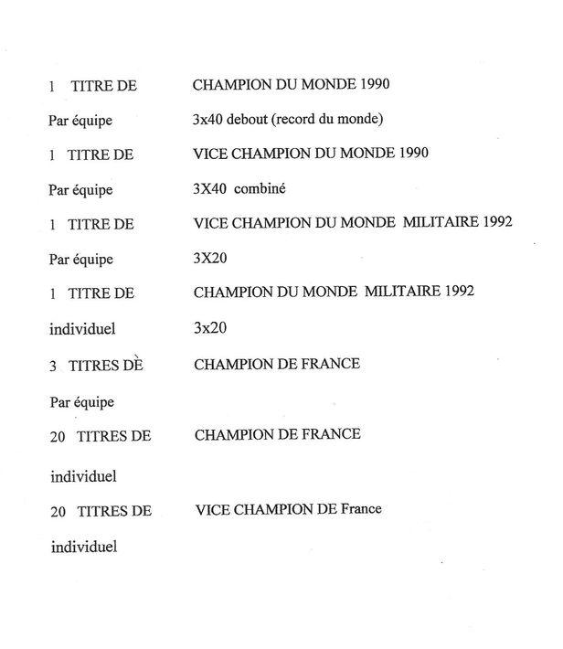 CANAPLE Henri  , une histoire du 300 m et une  passion.!! 00110