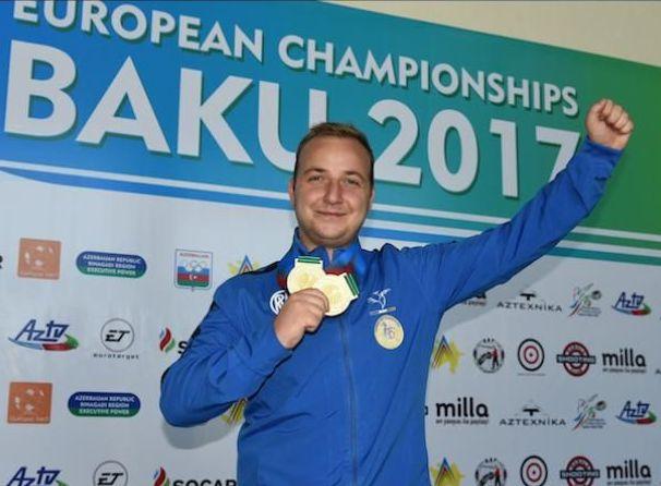 Bakou - Championnat d'Europe 2017  25-50-300m et plateaux - Page 4 Cde_is12