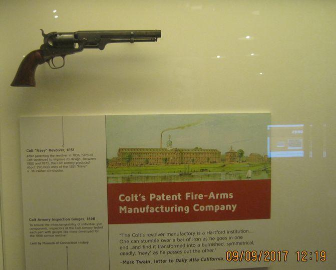 le  1er Scharp et Colt aux US..etc... Img_8510