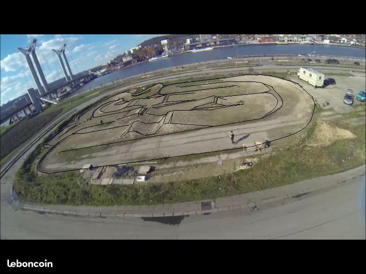 En Construction - Proposition de tracés de pistes pour voitures RC Piste015
