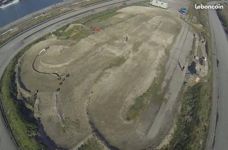 En Construction - Proposition de tracés de pistes pour voitures RC Piste016