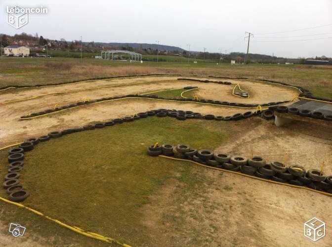 En Construction - Proposition de tracés de pistes pour voitures RC Piste017
