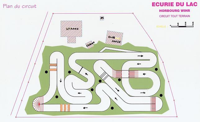 En Construction - Proposition de tracés de pistes pour voitures RC Pistet10