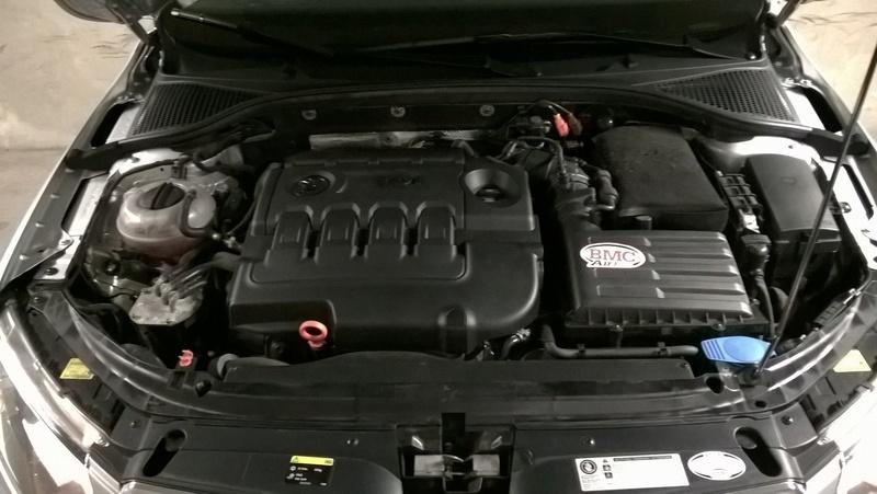 Mon Octavia 3 Combi 2.0 TDI 150 Elégance - Page 2 Wp_20192