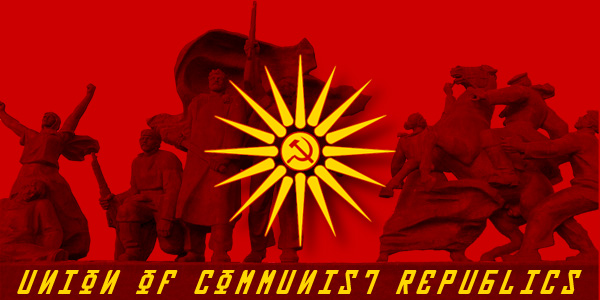 Union of Communist Republics
