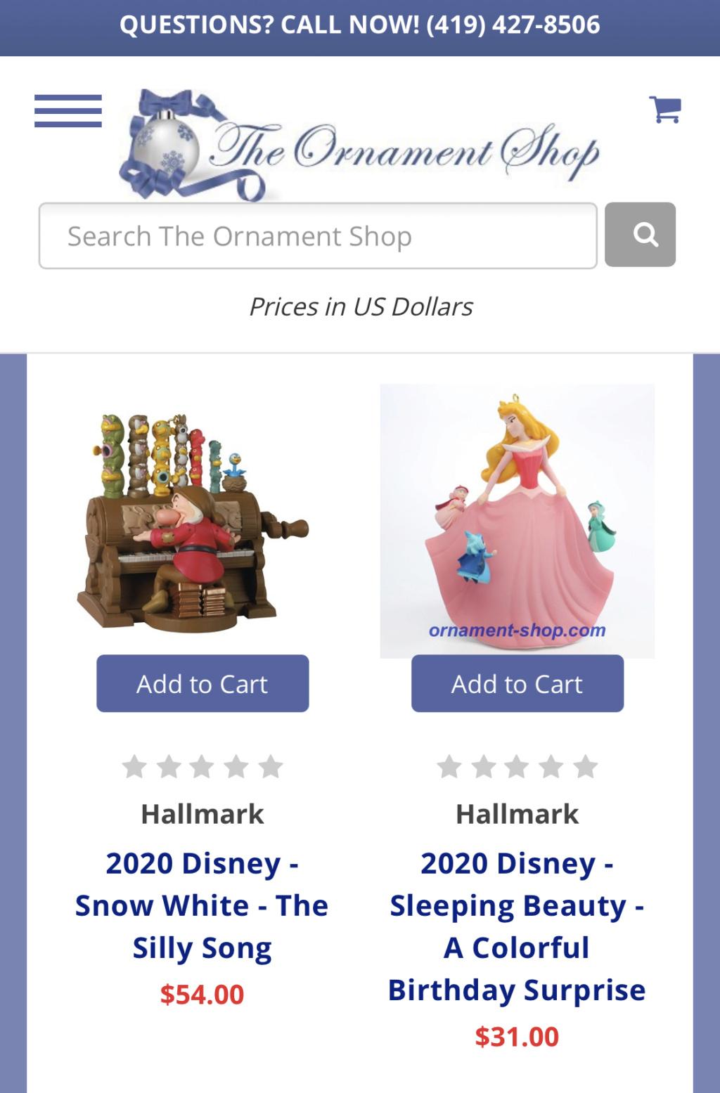 Les suspensions Disney (Disney Store, Disney Parks) - Page 3 9d8a7a10