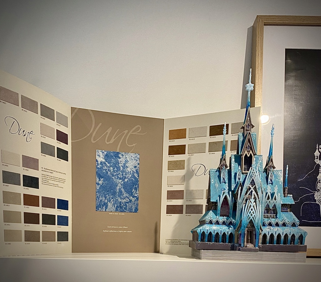 The Disney Castle Collection - Page 41 Bef27510