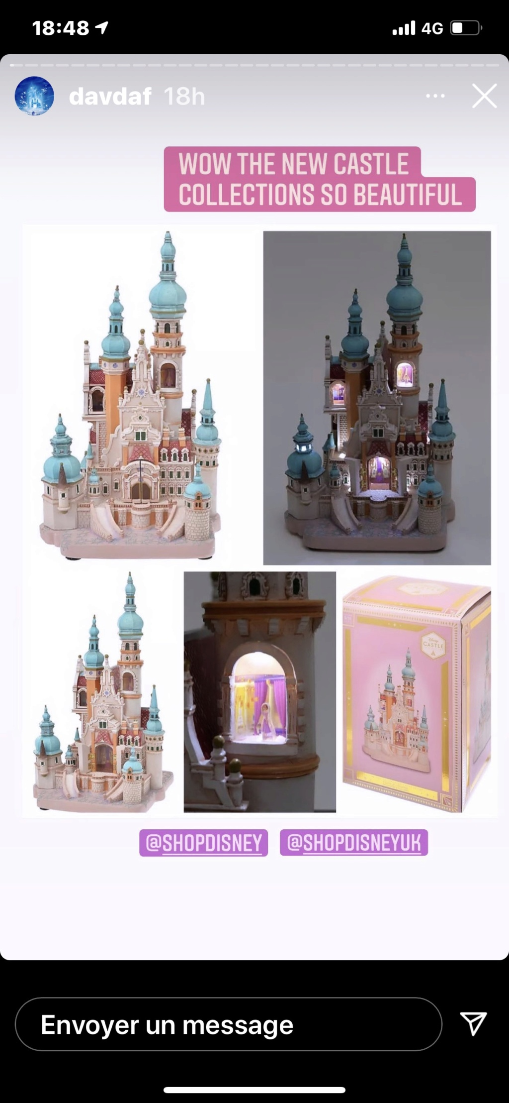 The Disney Castle Collection - Page 27 E6035710