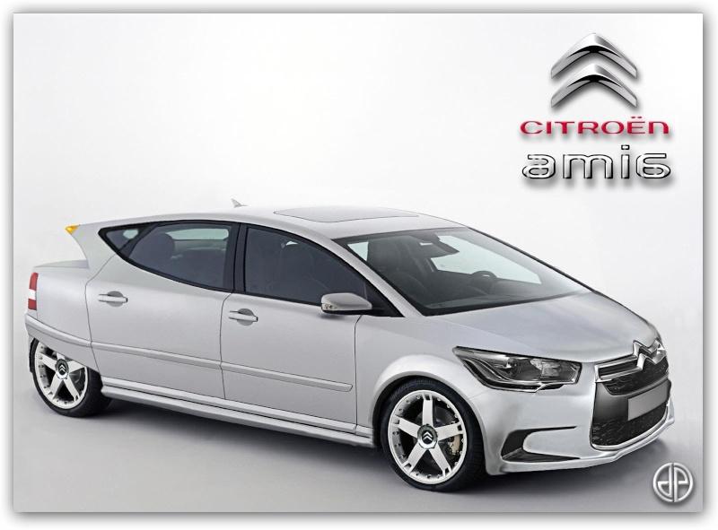 [INTERNET] Citroën/DS sur Facebook - Page 3 Ami610