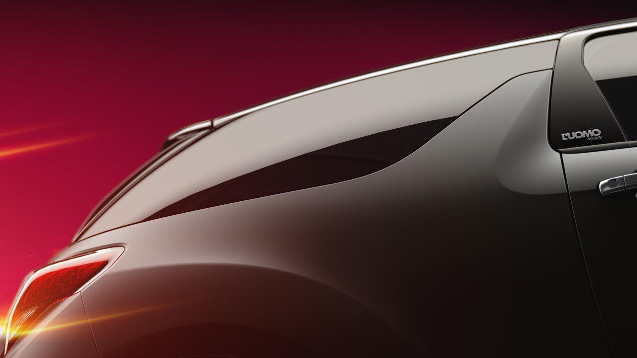 2013 - [FASHION WEEK DE MILAN] DS3 Cabrio L'UOMO Vogue Citroe12