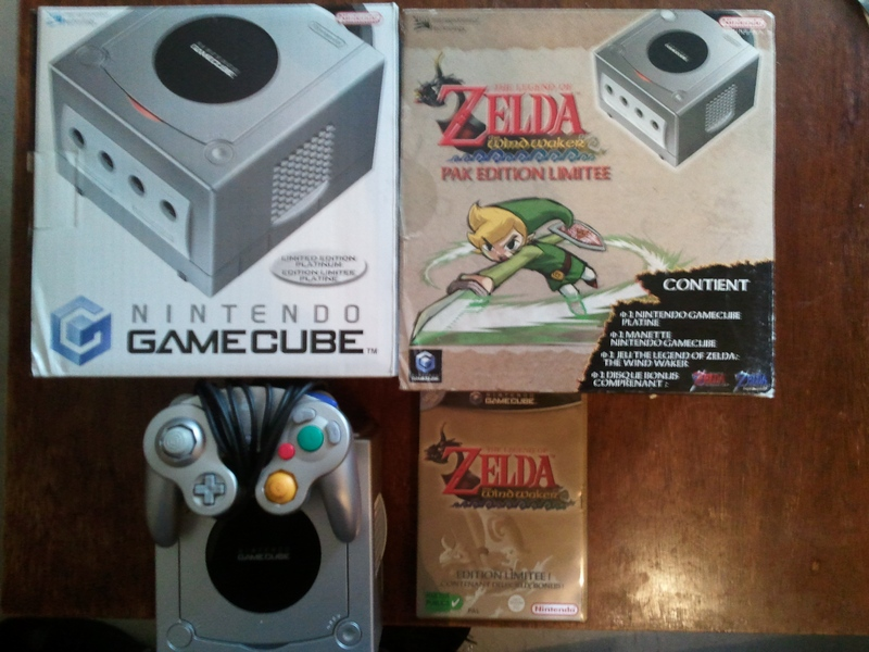Listing Pack GameCube limited Pal FR - Page 3 2011-010