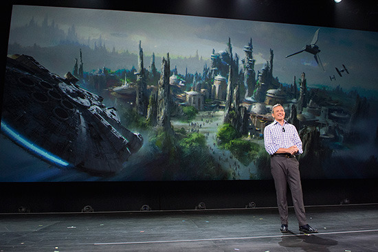 Les news Disney Star Wars: Galaxy's Edge aux Etats Unis (US) - Page 3 D23_zp11