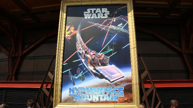 HyperSpace Mountain - Disneyland Paris Hyp_3_11