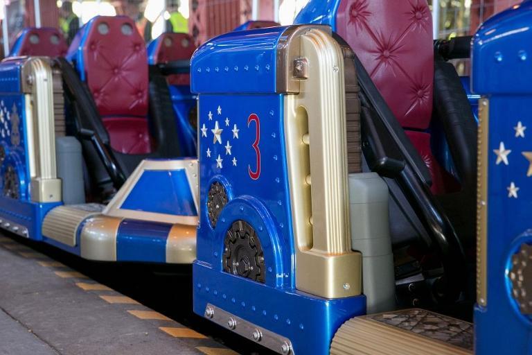 HyperSpace Mountain - Disneyland Paris Hyp_4_10