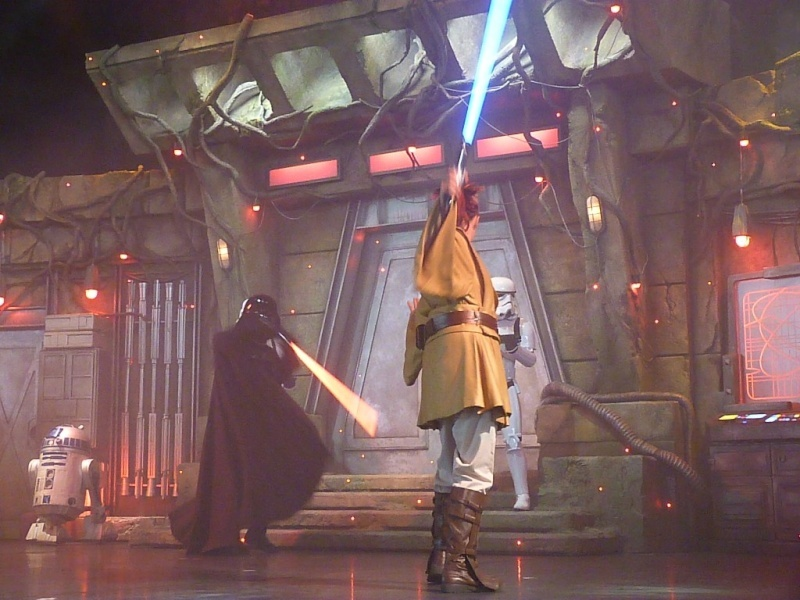 Disneyland Paris - Jedi Training Academy Jda_0510