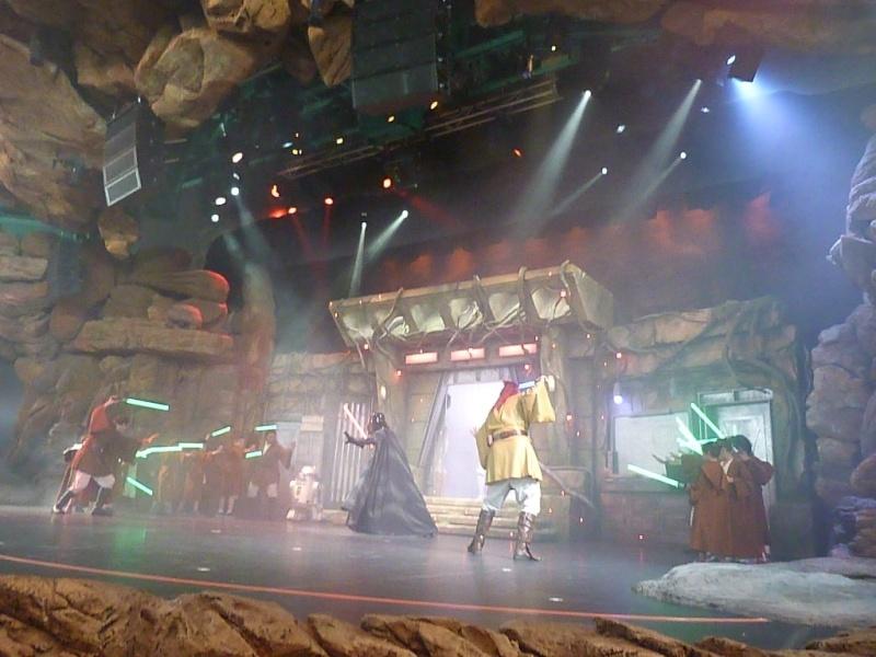 Disneyland Paris - Jedi Training Academy Jda_0610