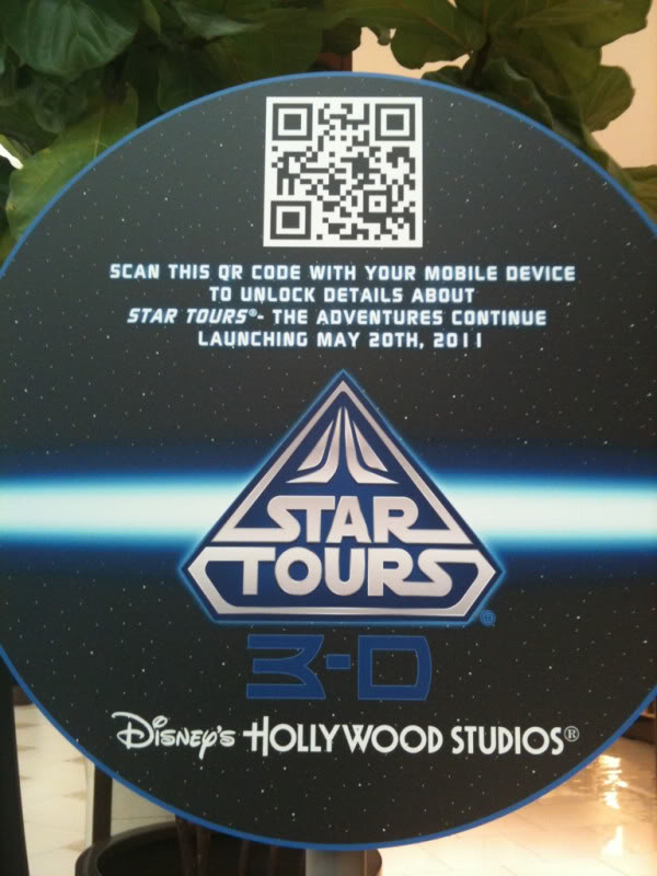 DISNEY - STAR TOURS 2 / II - The Adventures Continue - Page 4 Sneak-13