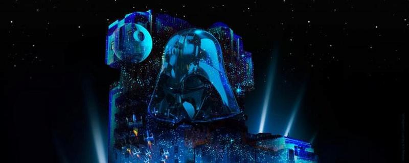 Soirée Star Wars - Walt Disney Studios les 5 et 6 mai 2017 Soiree10