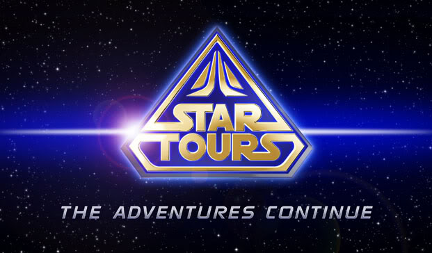 Star Tour 2 à Disneyland Paris  Stours10