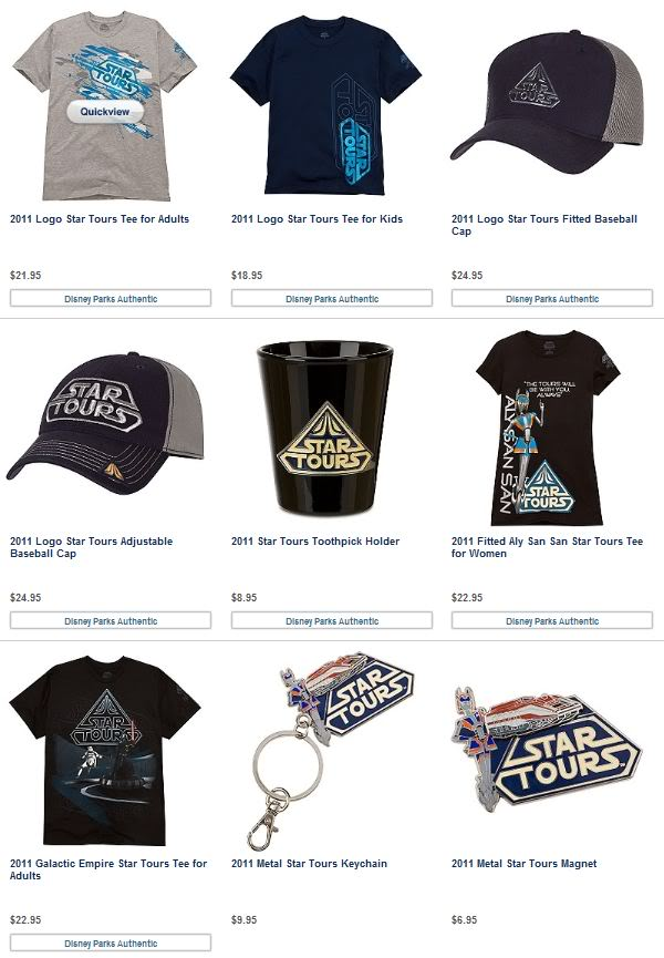 DISNEY - STAR TOURS 2 / II - The Adventures Continue - Page 7 Tee0110