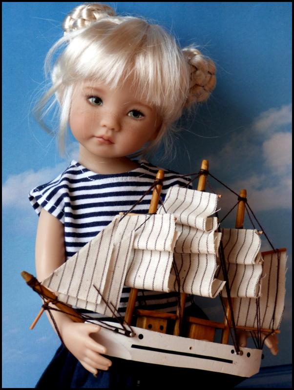 Un été de Little Darling Bord de mer P2 et 3 la suite - Page 2 P1550227