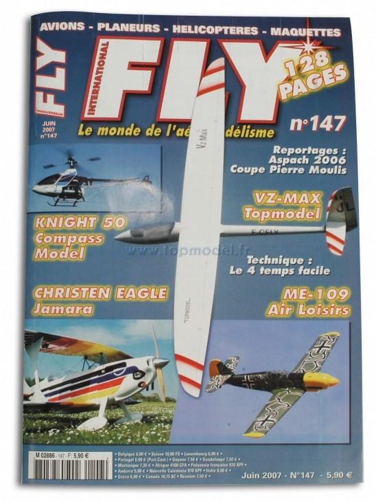 Recherche revue FLY N°147 JUIN 2007 Fly_1410