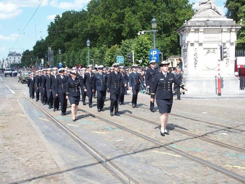 Défilé militaire du 21 juillet 2017 20157810