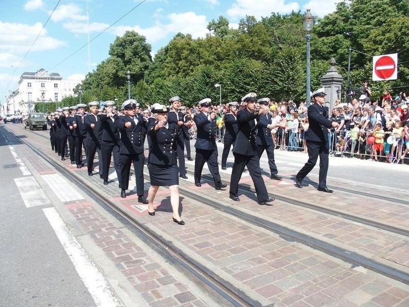 Défilé militaire du 21 juillet 2017 20232110