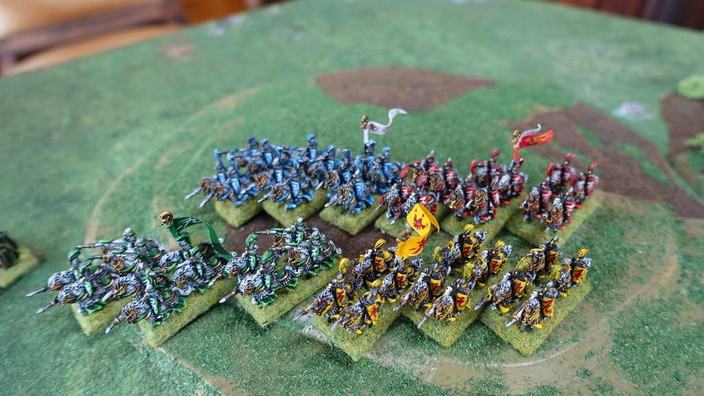 Armée Elfique Dsc01522