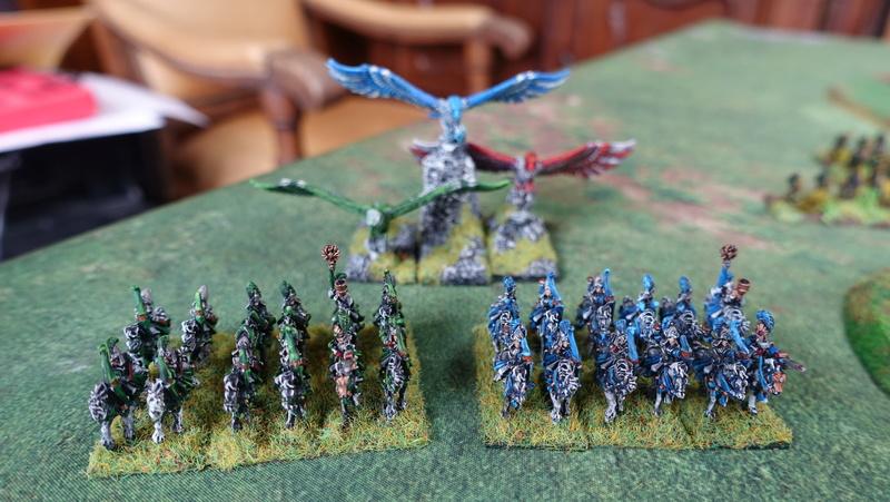 Armée Elfique Dsc01524