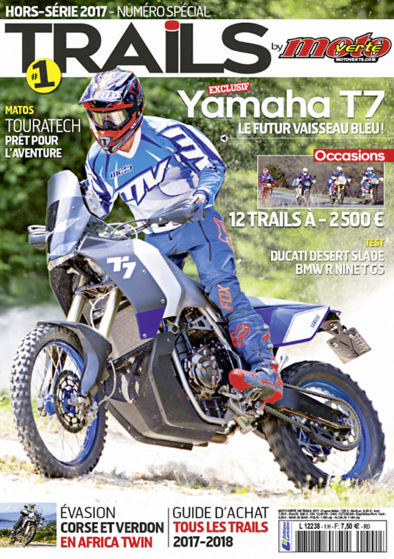 Hors série moto verte / Trails Couvhs10