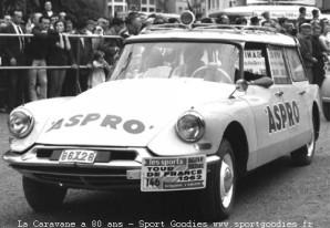 Citroën et ASPRO à partir de 1957 1962-a10