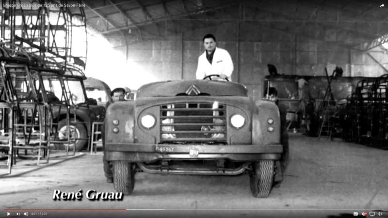 Citroën et la carrosserie GRUAU Captur20