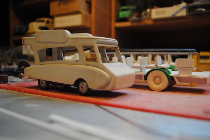 """Citroën Type H """"Delespaul Havez"""" D206a710"""