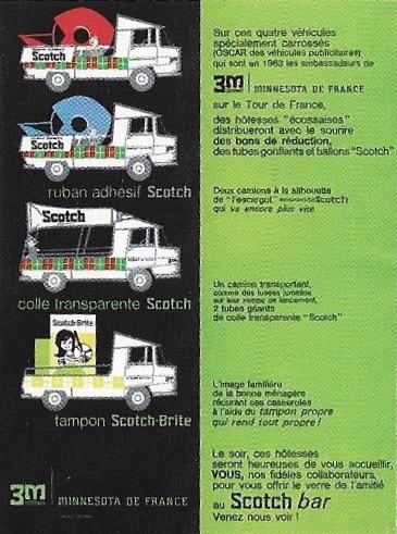 2015 > NOUVEAU > Hachette Collections + AUTO PLUS > La fabuleuse histoire des véhicules publicitaires - Page 6 H_scot11