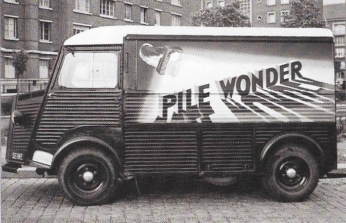 2015 > NOUVEAU > Hachette Collections + AUTO PLUS > La fabuleuse histoire des véhicules publicitaires - Page 7 H_wond10