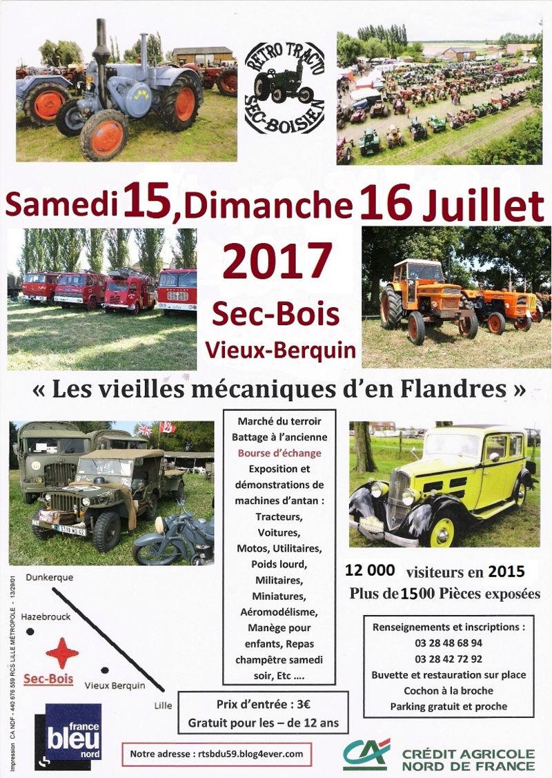 59 - SEC BOIS ....exposition Autos/motos/Camions/Tracteurs.... Image10