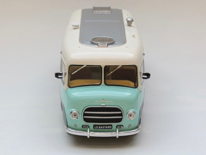"""Type H camping-car """"Coccinelle III"""" collector Img_2717"""